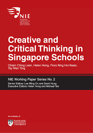 creative and critical thinking in singapore schools pdf download