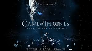 Frank Erwin Center Map Game Of Thrones Live Concert Experience Frank Erwin Center The
