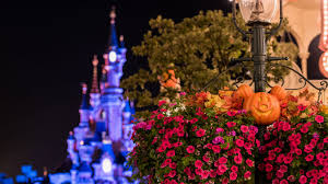 celebrating halloween at disney parks around the world disney