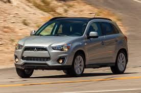 2015 mitsubishi outlander interior 2014 2015 mitsubishi outlander sport review top speed