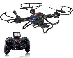 top drones for christmas presents this year quadcopters