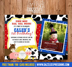 printable diy birthday invitations by dazzle expressions