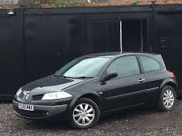 renault megane 1 6 petrol manual in walsall west midlands gumtree