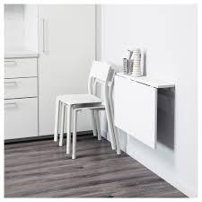 ikea norboll mounted folding table foldable desk fold down ingo