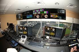 pirates u0027 new sony based pnc park scoreboard control room is sick