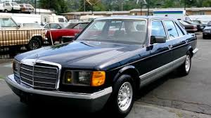 mercedes 500 for sale w126 mercedes 500sel s class review saloon for sale sel