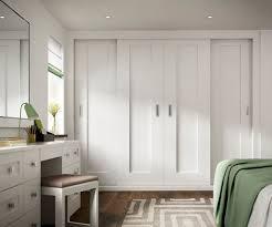 Top  Best Sliding Wardrobe Doors Ideas On Pinterest Wardrobe - Fitted wardrobe ideas for bedrooms