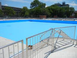 sneak peek see inside brooklyn u0027s mccarren park pool before it