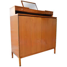 Modern Dressers Furniture by Paul Mccobb Irwin Collection For Calvin Furniture Gentleman U0027s Tall
