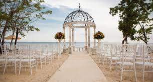 sandals jamaica wedding sandals whitehouse european and spa wedding artistic