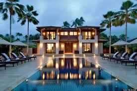 vacation home designs obama s hawaii vacation home and the luxury rentals of kailua