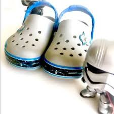 star wars crocs light up crocs kaleb stepping star pinterest crocs discount shoes and