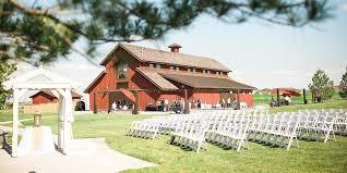 Wedding Venues Colorado The Big Red Barn At Highland Meadows Weddings