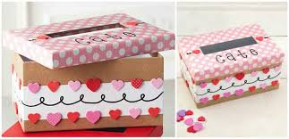Ideas To Decorate For Valentine S Day by 15 Easy To Make Diy Valentine Boxes U2013 Cute Ideas For Boys And Girls