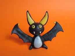 halloween bat png halloween bat cake topper out of fondant cakecentral com
