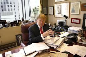 penthouse donald trump you can live beneath donald trump for only 23 million vanity fair
