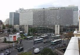 Paris Gare Montparnasse Bonjourlafrance Bureau De Change Rue De Rennes