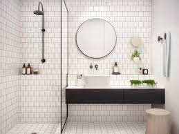 bathroom long bathroom mirrors stunning on in bathrooms design 60
