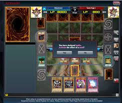 yugioh theme for google chrome yu gi oh duel arena konami s answer to hearthstone looks pretty