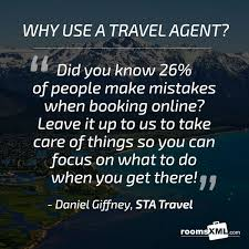 what do travel agents do images You tell us why should anyone use a travel agent statravelau jpg