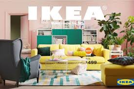 Ikeas New Catalogue Is Here And Were Excited Stuffconz - Ikea sofa catalogue