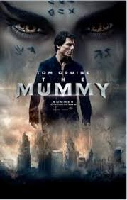 the mummy 2017 fandango