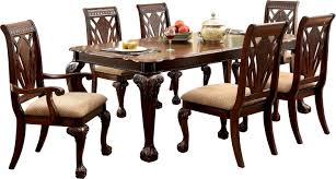 astoria grand coleman 7 piece dining set u0026 reviews wayfair