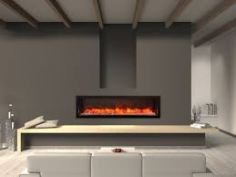modern ventless fireplaces indoor u0026 outdoor fireplaces