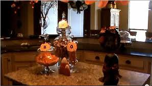 kitchen island decorations decorate your kitchen island for halloween by angela davis