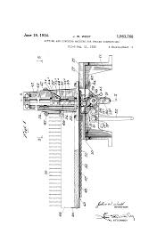 patent us1963768 cutting and punching machine for frozen