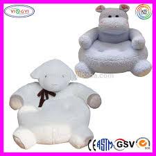 Baby Sofa Chair by D057 Cartoon Farm Animal Stuffed Sofa Plush Baby Animal Sofa Chair
