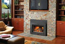 gas log fireplace insert installation wood perth fires wa