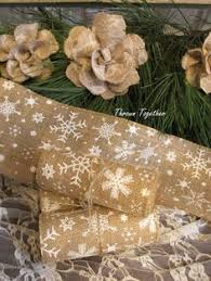 wide christmas ribbon christmas banner blessed white with metallic gold banner