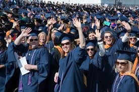 order cap and gown online graduates gw commencement the george washington