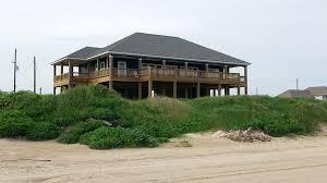 crystal beach texas vacation beach house rental
