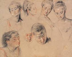 watteau to degas french drawings from the frits lugt collection