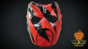 Ultimate Warrior Halloween Costume Faces Ultimate Warrior Photos Wwe