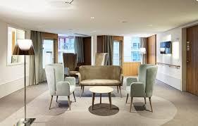 nursing home interior design atelier du pont turns railway enclave into nursing home