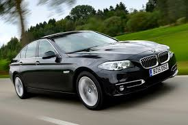 parkers bmw 5 series bmw 5 series saloon review 2010 2017 parkers