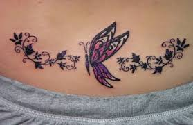 trend tattoos lower back tattoos perfect for the female tattoo