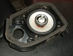 bmw e36 rear speakers replacing a rear speaker how to
