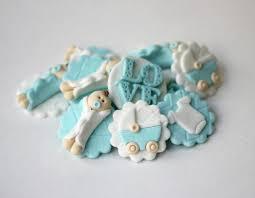 baby shower cake toppers baby boy fondant cake topper erniz