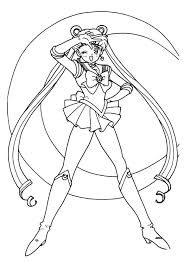 sailor moon coloring pages coloring pages funny coloring