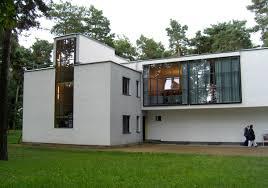 bauhaus home the bauhaus bauhaus architecture and facades