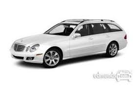 mercedes e class 2009 used 2009 mercedes e class for sale pricing features
