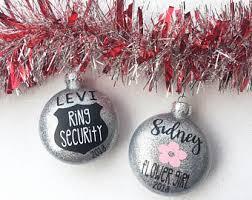 ring bearer ornament etsy