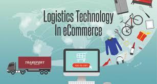 Webinar E Commerce Logistics Oct The Rise Of Logistics Technology In E Commerce