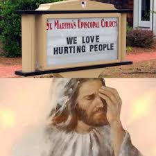Sign Memes - christian memes this is how i feel about church signs you sad