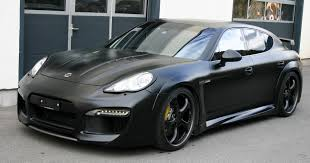 dwight howard drives a black porsche panamera superstar autos