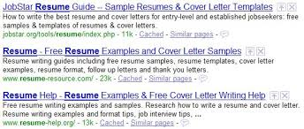 example of resumes best resume examples for your job search